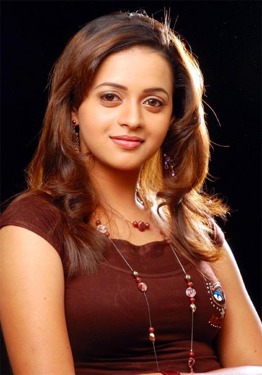 South actress Bhavana gorgeous photo