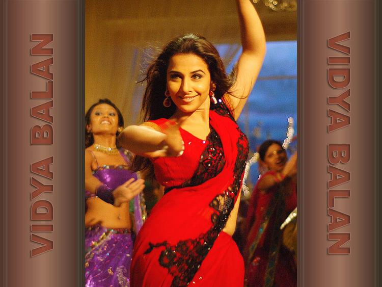Vidya Balan Dance