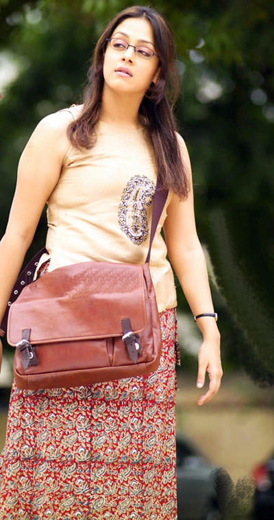 Jyothika sexy look