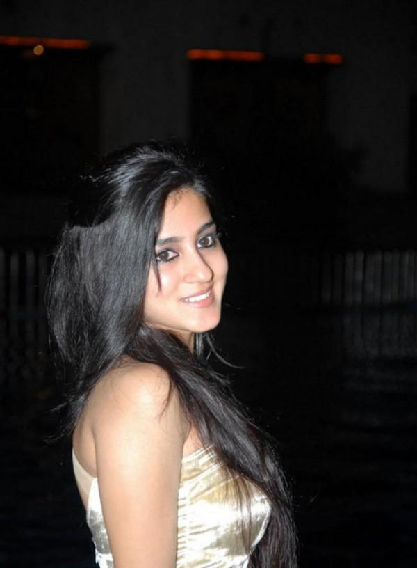 Saudamini Kaur at Miss Twin City  High Resolution