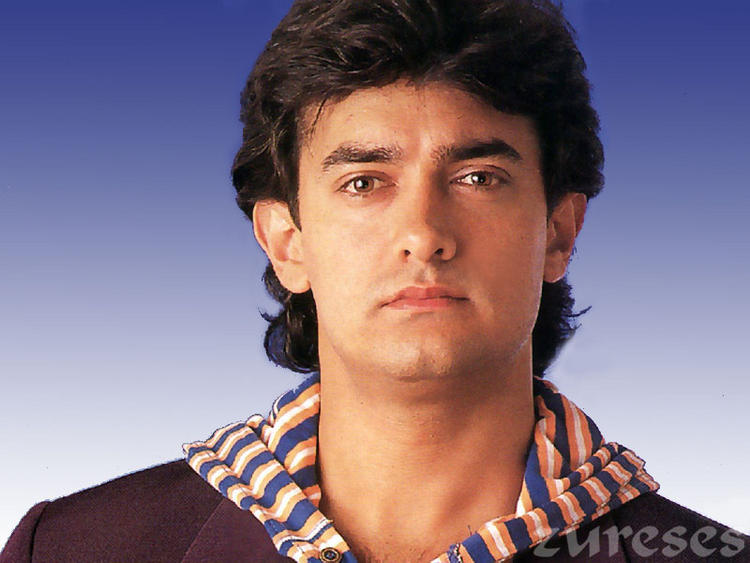 Aamir Khan cute hot images