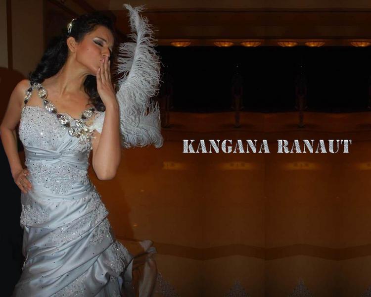 Kangana Ranaut sexiest wallpaper