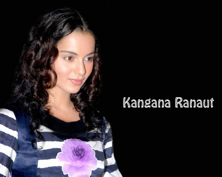 Glorious Kangana Ranaut wallpaper