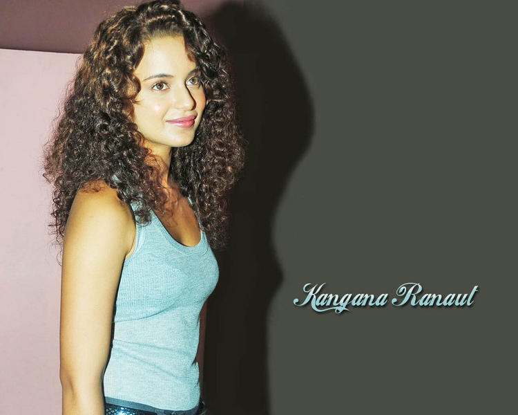 Kangana Ranaut looking gorgeous