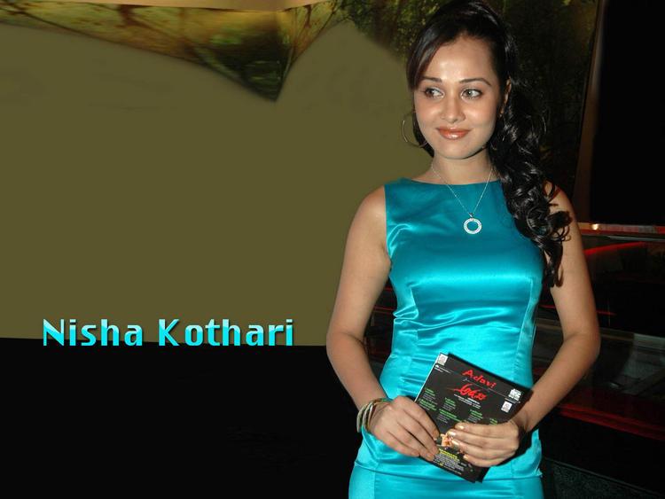 Nisha Kothari looking gorgeous
