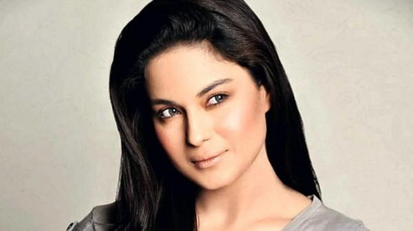 Beautiful Veena Malik