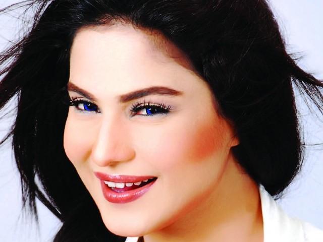 Veena Malik Hot Photo Shoot