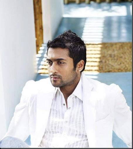 Surya ezham arivu latest stills