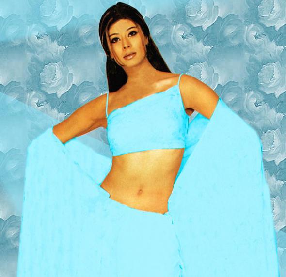 Pooja Batra sizzling hot sexy look