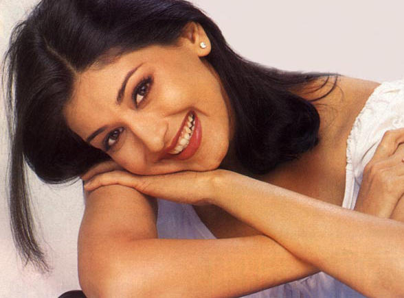 Sweet Sonali Bendre images