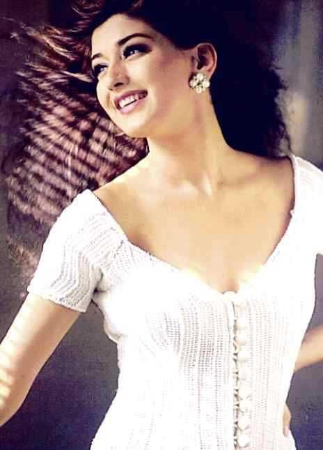 Sonali Bendre latest sexy images