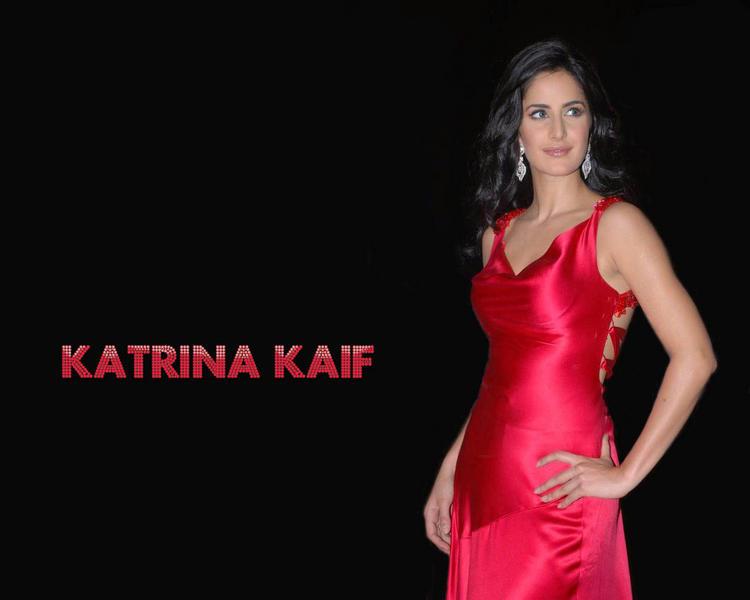 Katrina Kaif red hot pic wallpaper