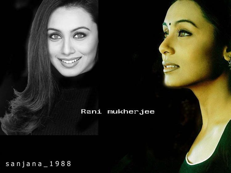 Rani Mukherjee latest wallpaper