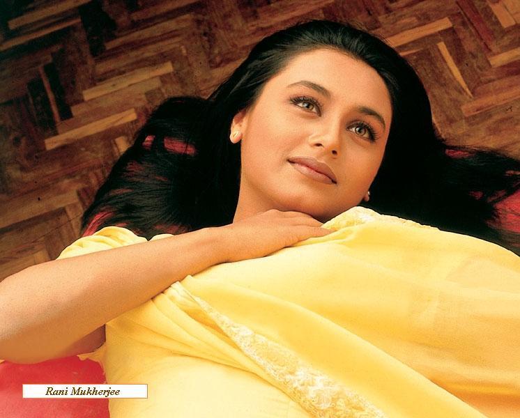 Rani Mukherjee best wallpaper