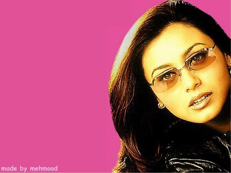 Rani Mukherjee gorgeous wallpaper