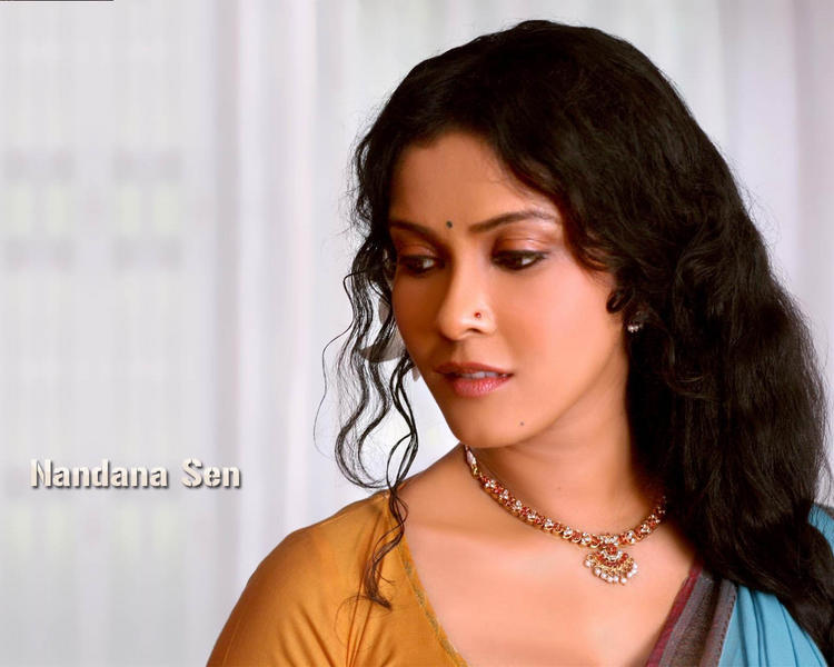 Nandana Sen - Eternal Beauty
