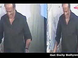 Rajinikanth latest photos in hospital