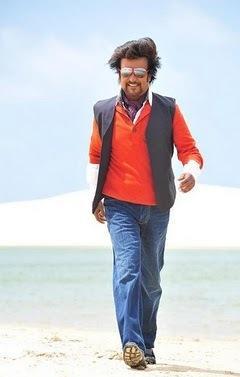 Rajinikanth Robot hindi movie latest stills
