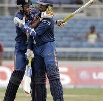 Yusuf Pathan and Harbhajan Singh stills