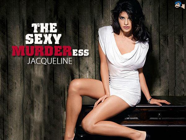 Jacqueline Fernandez  Murder2  wallpaper