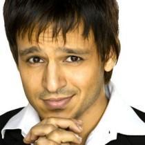 Vivek Oberoi  sexy look wallpaper