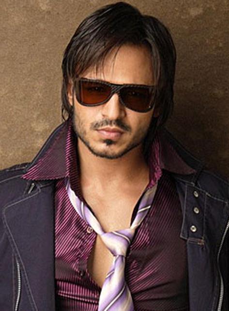 Vivek Oberoi hot look wallpaper