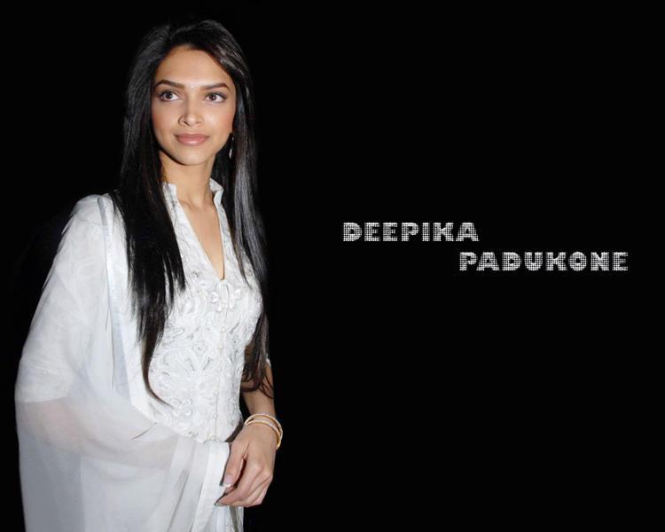 Deepika Padukonecool look wallpaper