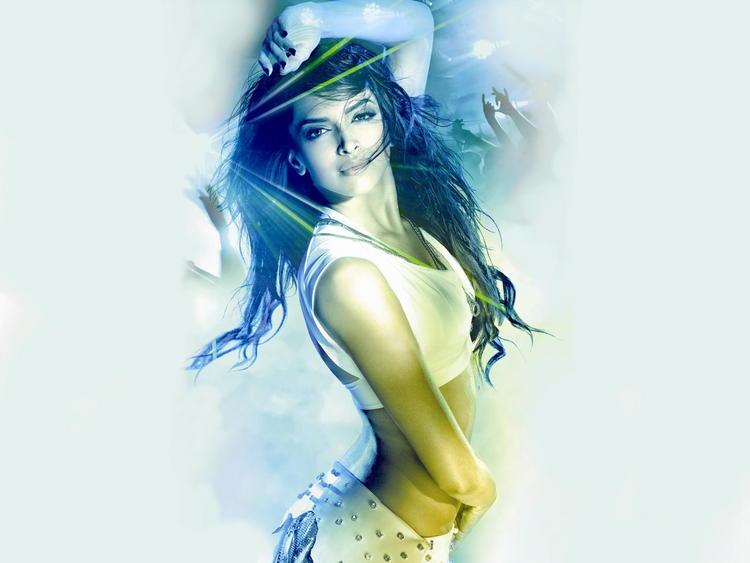Deepika Padukone hottest wallpaper
