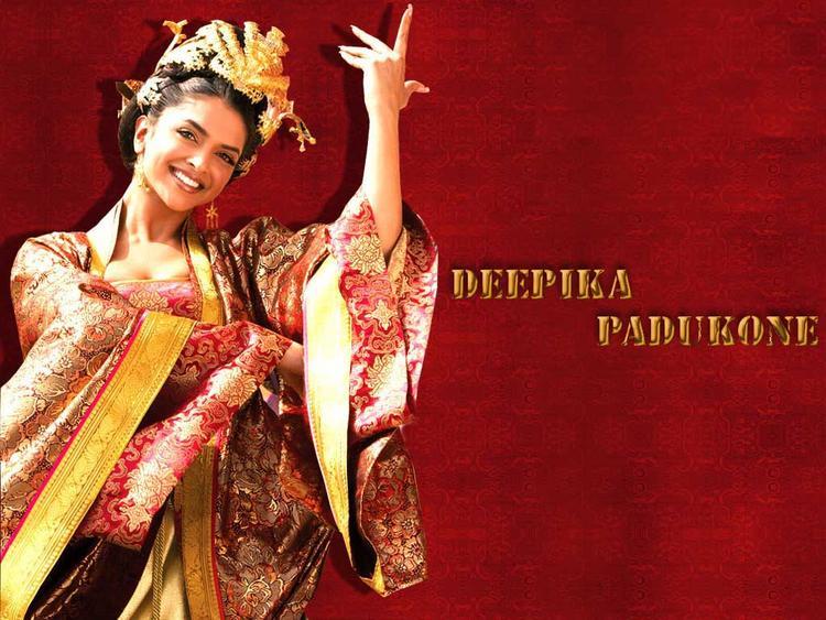 Deepika Padukone cutest wallpaper