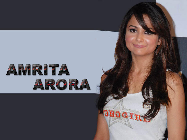 Amrita Arora  looking Gorgeous