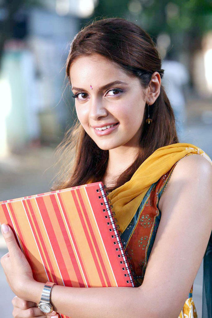 Shazahn Padamsee beautiful look