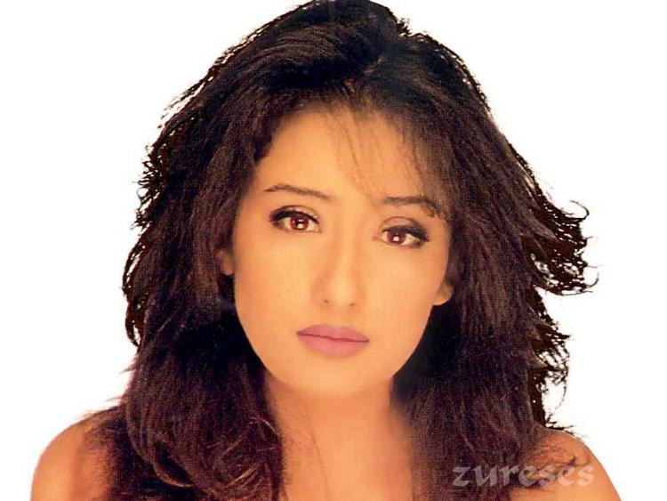 Manisha Koirala Wallpaper