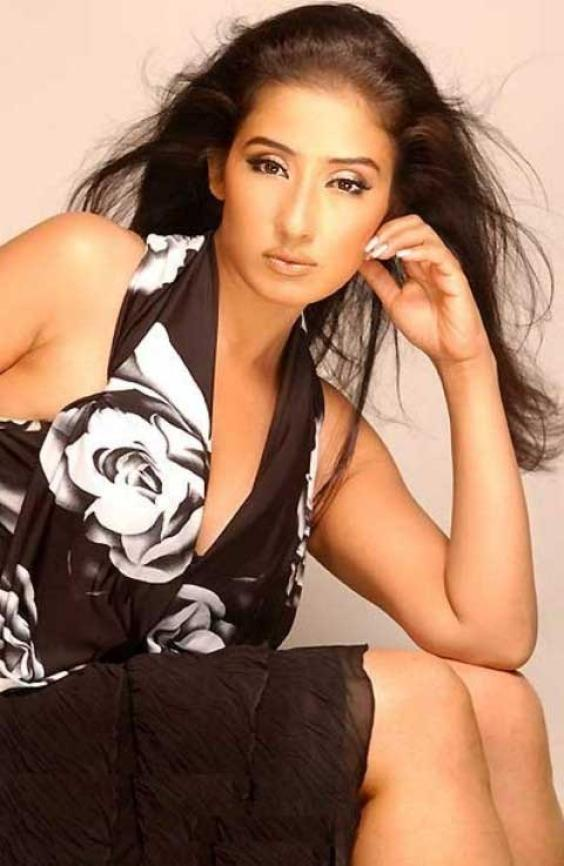 Manisha Koirala latest hottest wallpaper