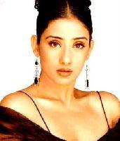 Manisha Koirala gorgeous wallpaper