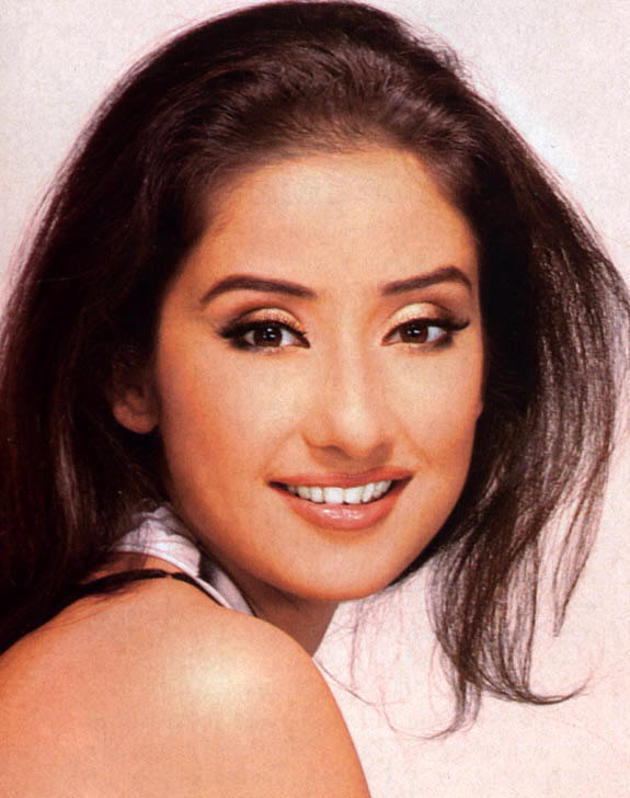 Sweet Manisha koirala wallpaper