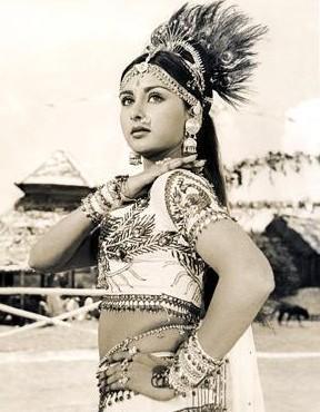 Classic Poonam Dhillon