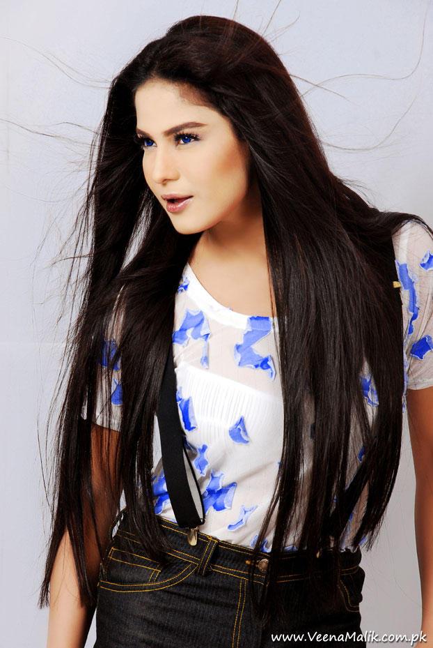Amazing Veena Malik