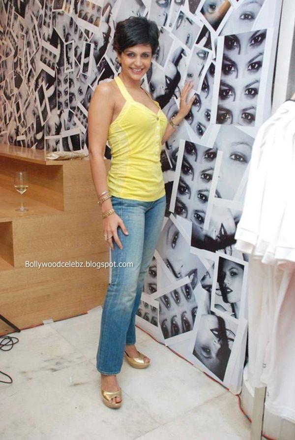 Mandira Bedi  sexy photoshoot