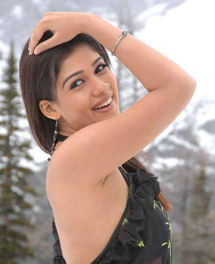 Nayanthara sexy and spicy pics