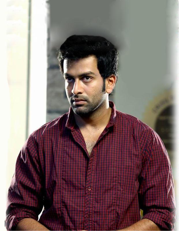 Prithviraj Arjunan Sakshi Malayalam movie angry stills