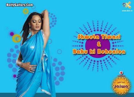 Shweta Tiwari hottest wallpaper