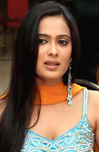 Shweta Tiwari looking very beautiful