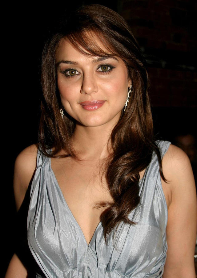 Preity Zinta looking gorgeous