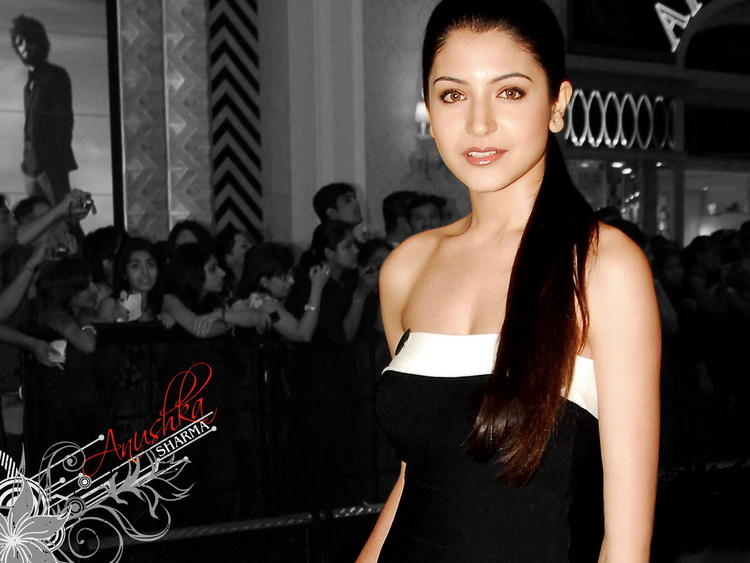 Anushka Sharma hot sexy wallpaper