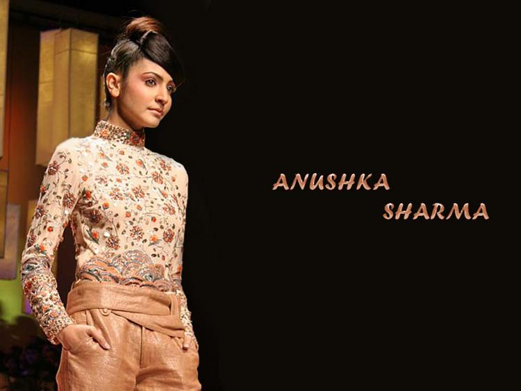 Anushka Sharma wallpaper