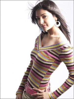 Anushka sharma hot photo shoot