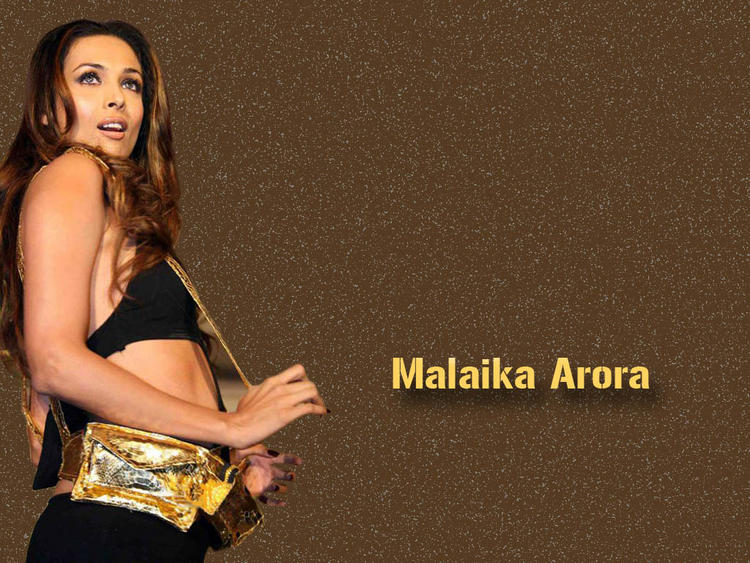 Glorious Malaika Arora wallpaper
