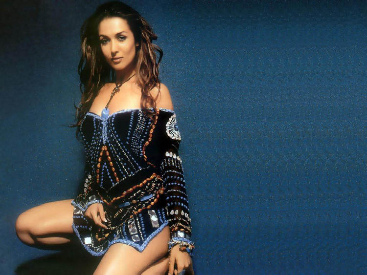Malaika Arora hottest wallpaper