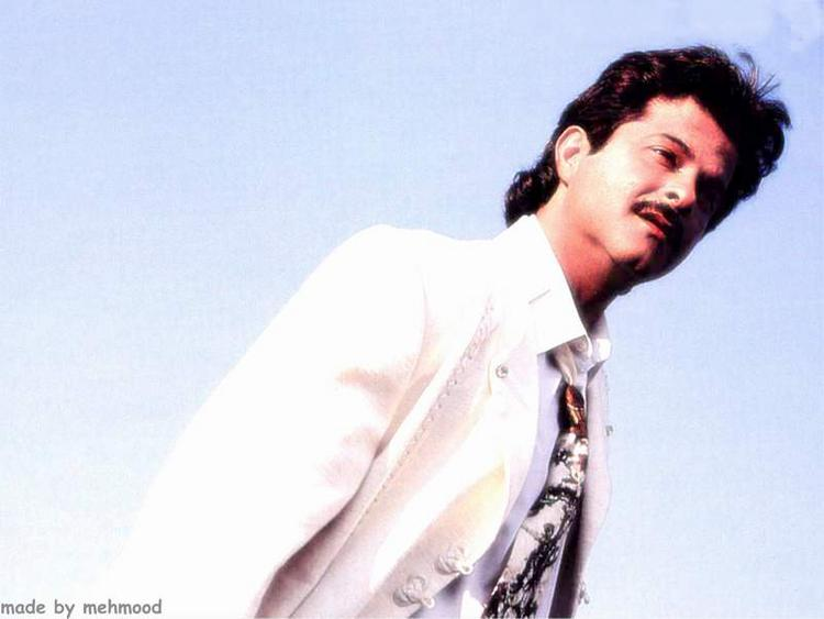 Anil Kapoor in laddla