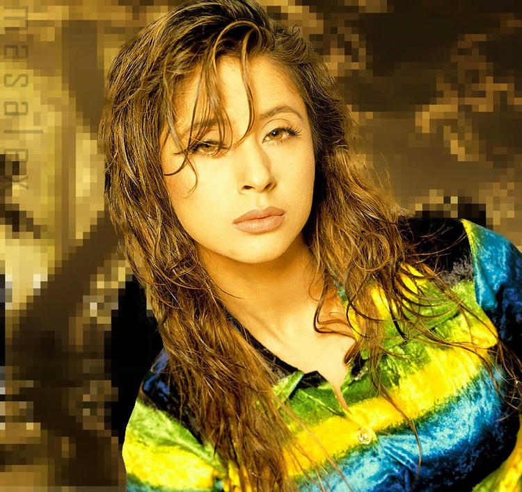 Urmila Matondkar hot wallpaper